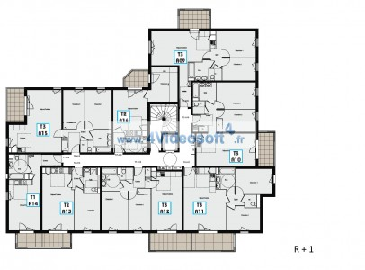 Immobilier neuf appartement neuf toulon
