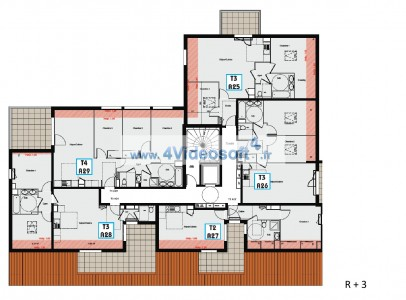 Immobilier neuf, Appartement Neuf Toulon, Var
