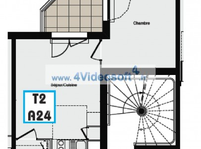 Immobilier neuf T2 Toulon