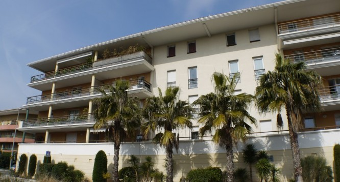 appartement T3 la Garde, appartement Neuf T3 la Garde, Toulon, La Valette