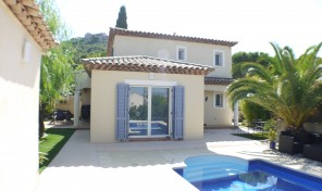 VILLA T6, Six Fours, Piscine, Garage